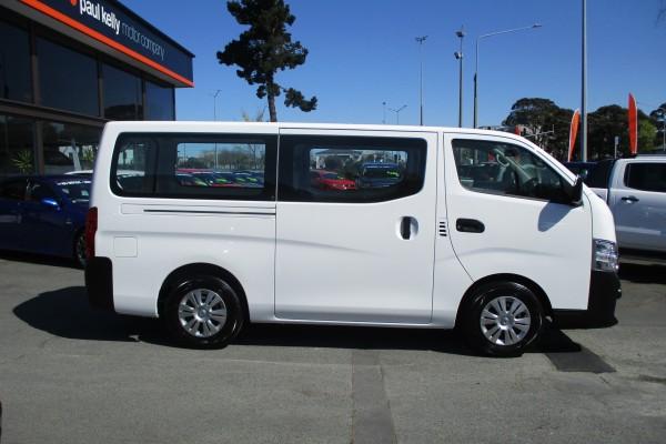 Nissan NV350 DX LONG 2021
