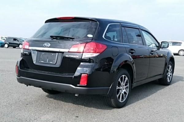 Subaru Outback 3.6R 2010