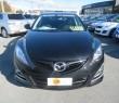 Mazda Atenza 20S 2012