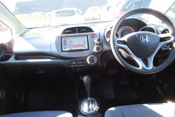 Honda Fit 1.3G 2009