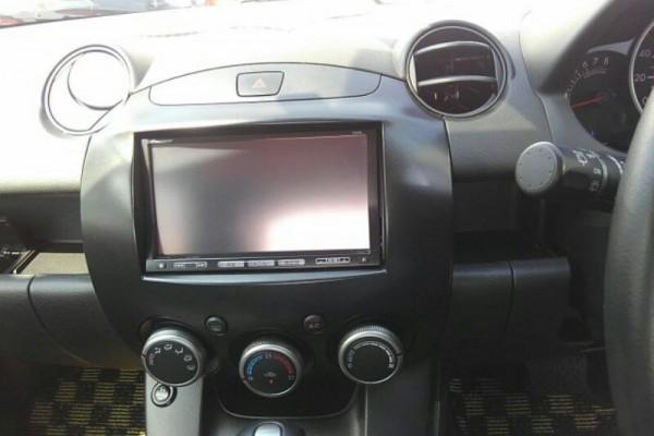 Mazda Demio SPORT 2009