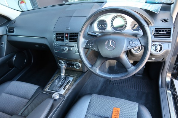 Mercedes-Benz C250 ELEGANCE 2007
