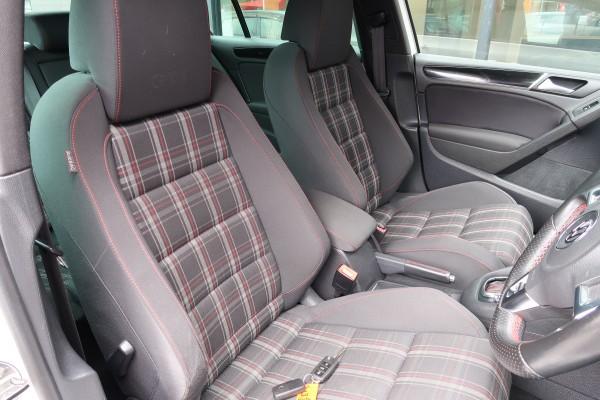 Volkswagen Golf GTI 2012