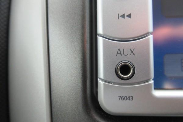 Toyota Corolla Auris 150XM 2009