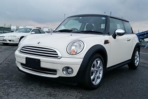 Mini Cooper  2007