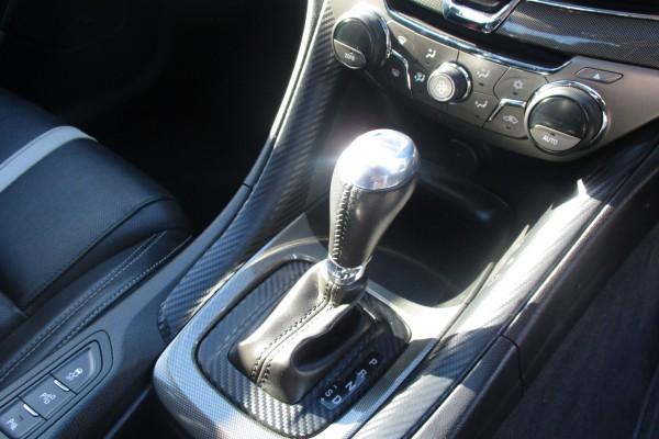 Holden Calais V 2014