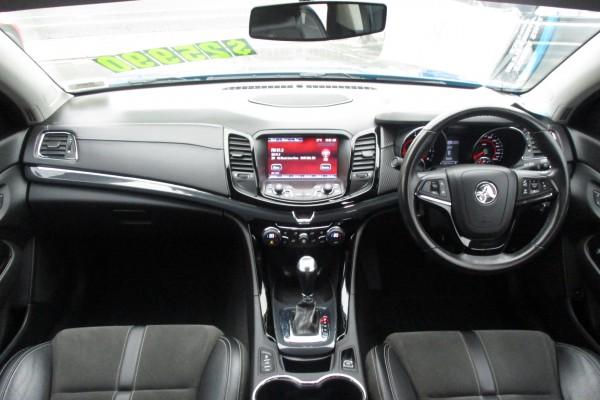 Holden Commodore SV6 2014