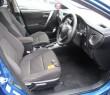 Toyota Auris 150XS 2012