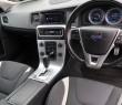 Volvo V60 T6 R-DESIG 2012