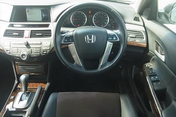 Honda Inspire 35TL 2008
