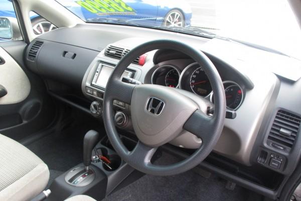 Honda Fit 1.3W 2004