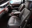 Mercedes-Benz S550L LUXURY PAC 2007