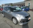 Suzuki Swift RS 2011