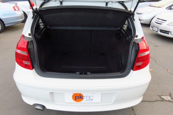 BMW 120 i  2007