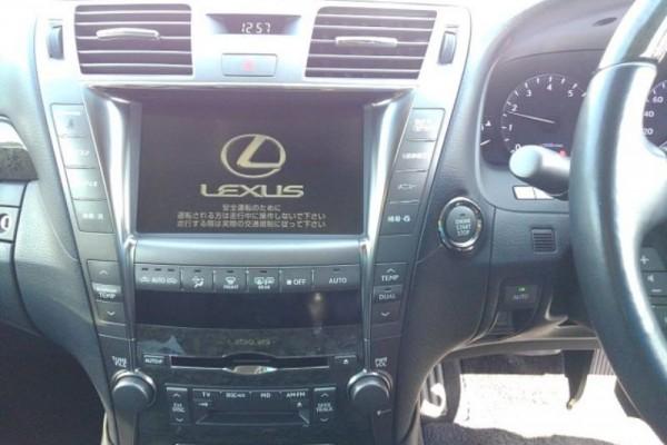 Lexus LS460 VER-C 2009