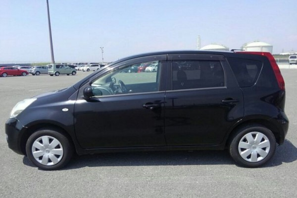 Nissan Note 15G 2010