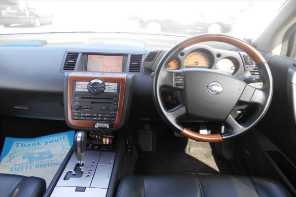 Nissan Murano 350XV 4WD 2006