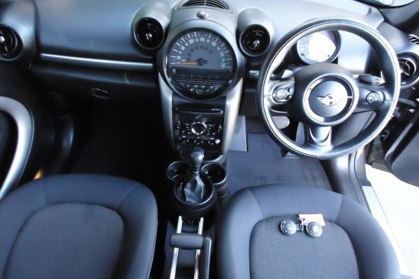 Mini Cooper Diesel CROSSOVER 2014