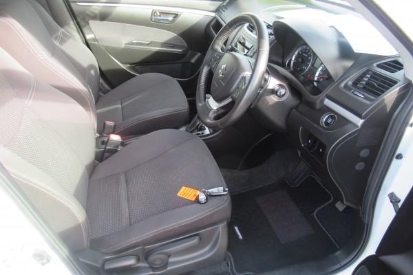 Suzuki Swift 1.2RS 2013