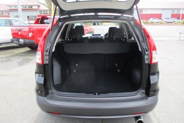 Honda CR-V 24G 4WD LE 2012