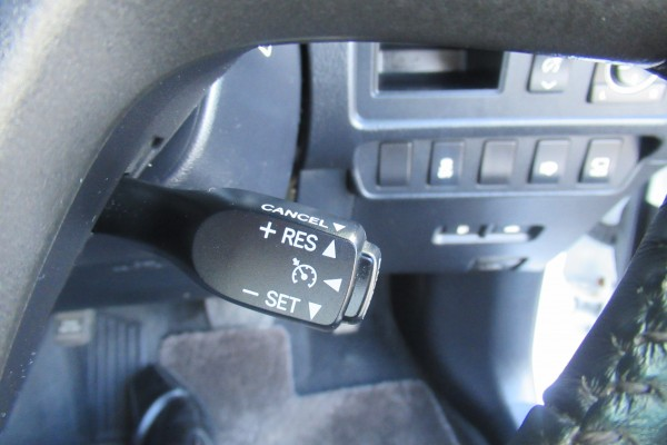 Lexus HS250h HYBRID 2010