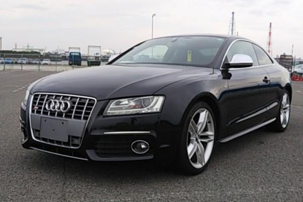 Audi S5 4.2 QUATTR 2008