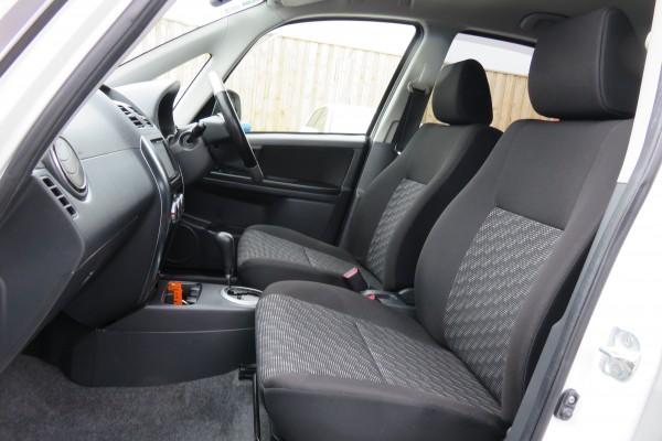 Suzuki SX4 1.5F 2008
