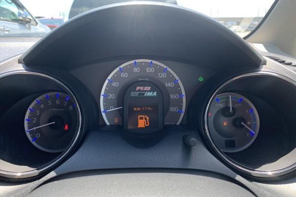 Honda Fit 1.5RS HYBR 2013