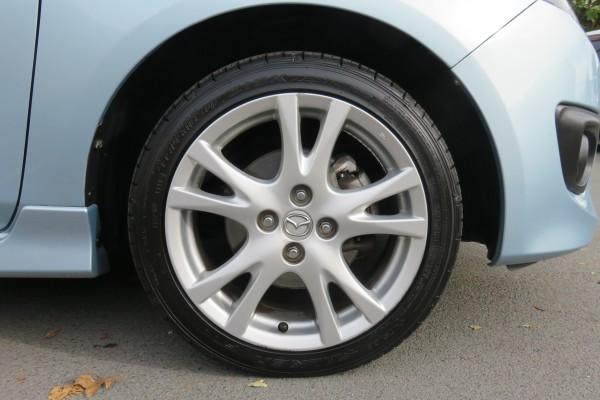 Mazda Demio SPORT 2010