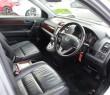 Honda CR-V 4WD ZX 2009