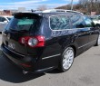 Volkswagen Passat R36 2009