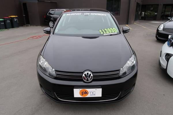 Volkswagen Golf 1.2TSI 2012