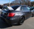 Subaru Impreza WRX STI 2012
