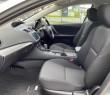 Mazda Axela 15S SPORT 2013