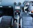 Audi S3 QUATTRO 2011