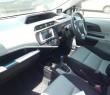Toyota Aqua S HYBRID 2013