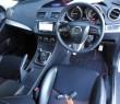 Mazda Axela MPS 2.3 2012