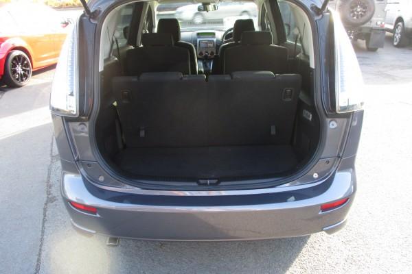 Mazda Premacy 20S 4WD 2007