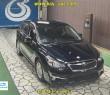 Subaru Impreza 2.0I EYESI 2014