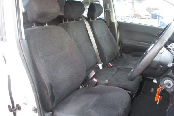 Honda Edix 17X 2004
