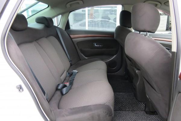 Nissan Bluebird 20G 2008