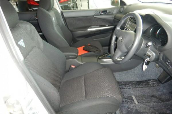 Toyota Caldina ZT 2007