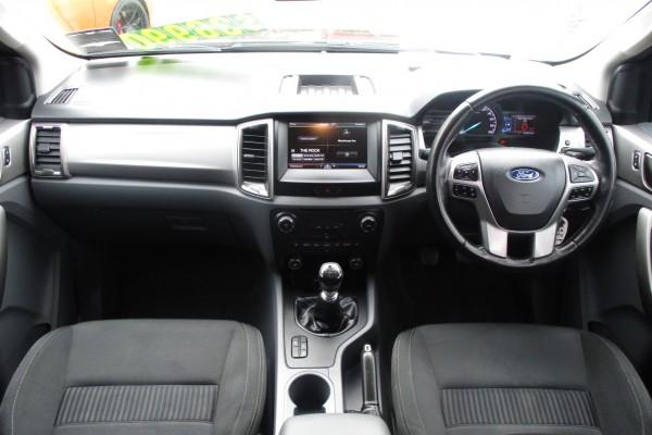 Ford Ranger PX2 XLT 2015