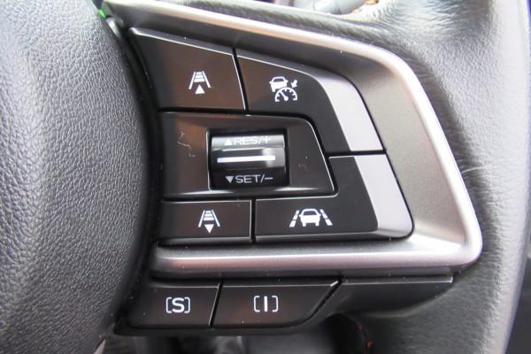 Subaru XV 2.0I-L EYE 2019