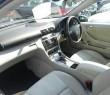 Mercedes-Benz C 180 C180 KOMPR 2006