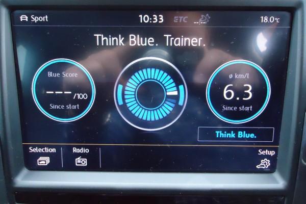 Volkswagen Golf Alltrack 1.8TSI 4WD 2016