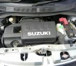 Suzuki Swift SPORT 2009