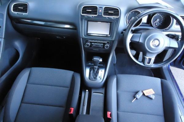 Volkswagen Golf 1.4 COMFOR 2010