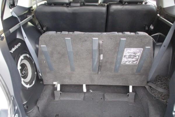 Mitsubishi Outlander 2.4G 4WD 2006