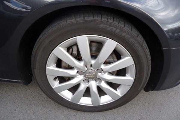 Audi A4 3.2 QUATTR 2008